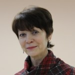 Кузьмина Ольга Аркадьевна