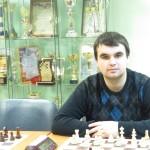 Пятин Александр Леонидович