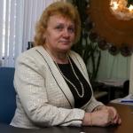 Степанова Людмила Евгеньевна
