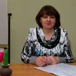 Малышева Ирина Анатольевна
