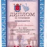 Шахматы  Диплом Зайцева блиц15 001