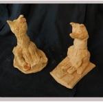 Художественная керамика 3