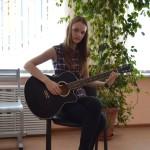 Гитара Емец Юля (2)