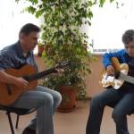 Гитара Крупин Всевлод (2)