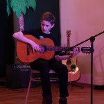 Гитара Крупин Дмитрий (2)