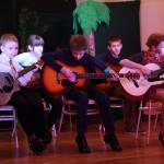 Гитара Общая (4)