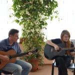 Гитара Ощепкова Александра