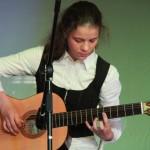 Гитара Полина Настя (2)