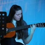 Гитара Степанова Ксения